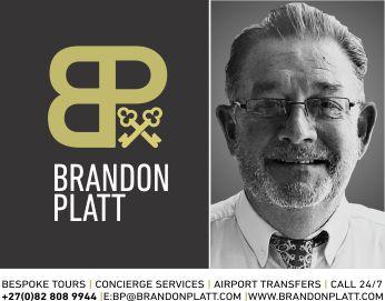 Brandon Platt