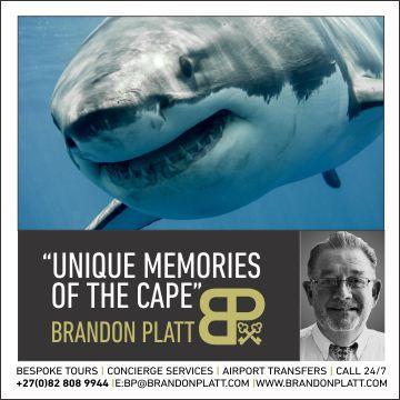 Unique Memories of the Cape